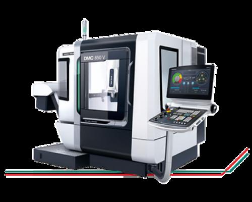 DMC 650 V